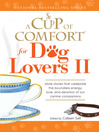 A Cup of Comfort for Dog Lovers II (eBook)