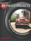 50 Photo Projects - Ideas to Kickstart Your Photography (eBook)