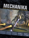 Mechanika (eBook): Creating the Art of Science Fiction with Doug Chiang