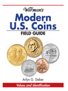 Warman's Modern U.S. Coins Field Guide (eBook): Values and Identification