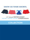 13th Annual Writer's Digest Short Short Story Competition Collection (eBook)