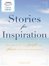 A Cup of Comfort Stories for Inspiration (eBook): Celebrating the People and Places That Lift Our Spirits