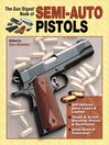 Gun Digest Book of Semi-Auto Pistols (eBook)