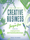 How To Start a Creative Business (eBook): The Jargon-free Guide for Creative Entrepreneurs