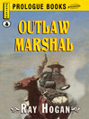 Outlaw Marshal (eBook)