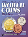 2011 Standard Catalog of World Coins 2001-Date (eBook)