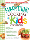 The Everything Cooking for Kids Cookbook (eBook)