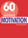 60 Second Solutions (eBook): Motivation