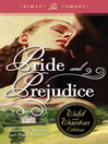 Pride and Prejudice (eBook): The Wild and Wanton Edition
