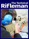The Technical Rifleman (eBook): Wayne van Zwoll explains long range rifle shooting techniques, optics, ammunition and ballistics