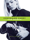Concealed Carry for Women (eBook)