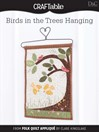 Birds in the Tree Hanging (eBook)