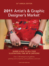 2011 Artist's & Graphic Designer's Market (eBook)