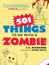501 Things to Do with a Zombie (eBook)