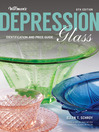 Warman's Depression Glass (eBook): Identification and Price Guide
