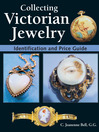 Collecting Victorian Jewelry (eBook): Identification and Price Guide