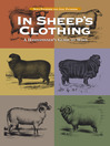 In Sheep's Clothing; Paperbound (eBook)