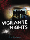 Vigilante Nights (eBook)
