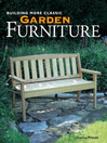 Building More Classic Garden Furniture (eBook)