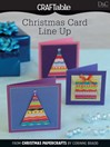Christmas Card Line Up (eBook)