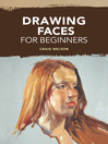 Drawing Faces for Beginners (eBook)