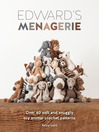 Edward's Menagerie (eBook): Over 40 Soft and Snuggly Toy Animal Crochet Patterns