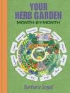 Herb Garden Month by Month (eBook)