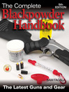 The Complete Blackpowder Handbook (eBook)