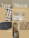 Time to Weave (eBook)