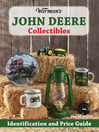 Warman's John Deere Collectibles (eBook): Identification and Price Guide