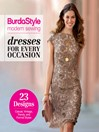 BurdaStyle Modern Sewing--Dresses for Every Occasion (eBook)