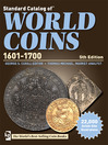 Standard Catalog of World Coins 1601-1700 (eBook)