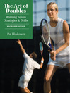 The Art of Doubles (eBook): Winning Tennis Strategies and Drills