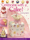 Celebrate with a Cake! (eBook)