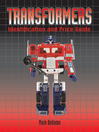 Transformers (eBook): Identification and Price Guide