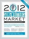 2012 Songwriter's Market (eBook)