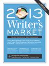 2013 Writer's Market (eBook)
