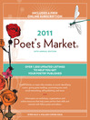 2011 Poet's Market (eBook)