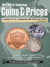 2011 North American Coins and Prices (eBook)