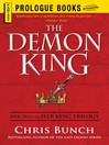 The Demon King (eBook): Seer King Series, Book 2