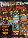 Comic Book Price Guide (eBook)