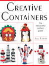 Creative Containers (eBook): The Resourceful Crafter's Guide