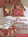 Pillows, Cushions and Tuffets (eBook)