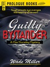Guilty Bystander (eBook)