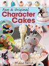 Fun & Original Character Cakes (eBook)