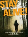 Stay Alive! (eBook)