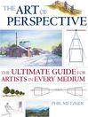 Art of Perspective (eBook): The Ultimate Guide for Artists in Every Medium