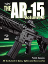 The Gun Digest Book of The AR-15, Volume 3 (eBook)