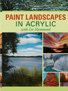 Paint Landscapes in Acrylic with Lee Hammond (eBook)