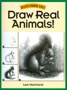 Draw Real Animals! (eBook)